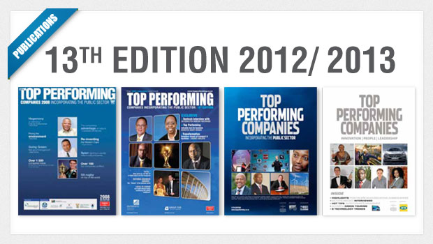 Top Performing 13th edition