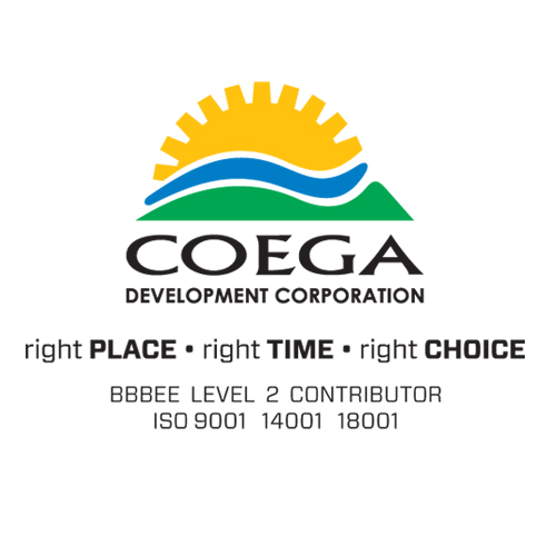 Coega Industrial Development Zone