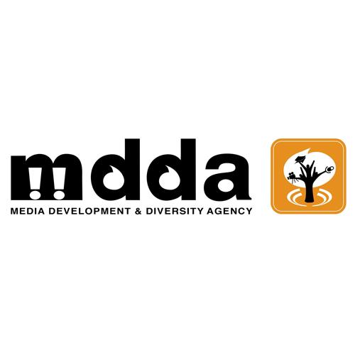 Media Development and Diversity Agency (MDDA)