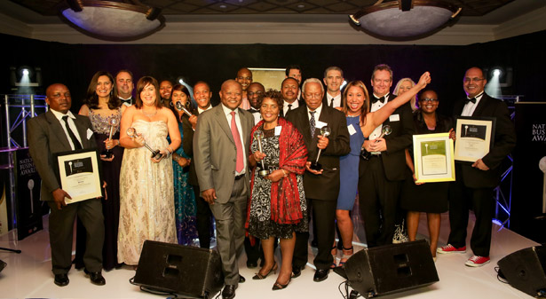 Woolworths scoops National Business of the Year Award