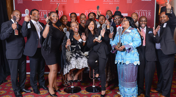 The 14th Annual Oliver Empowerment Awards