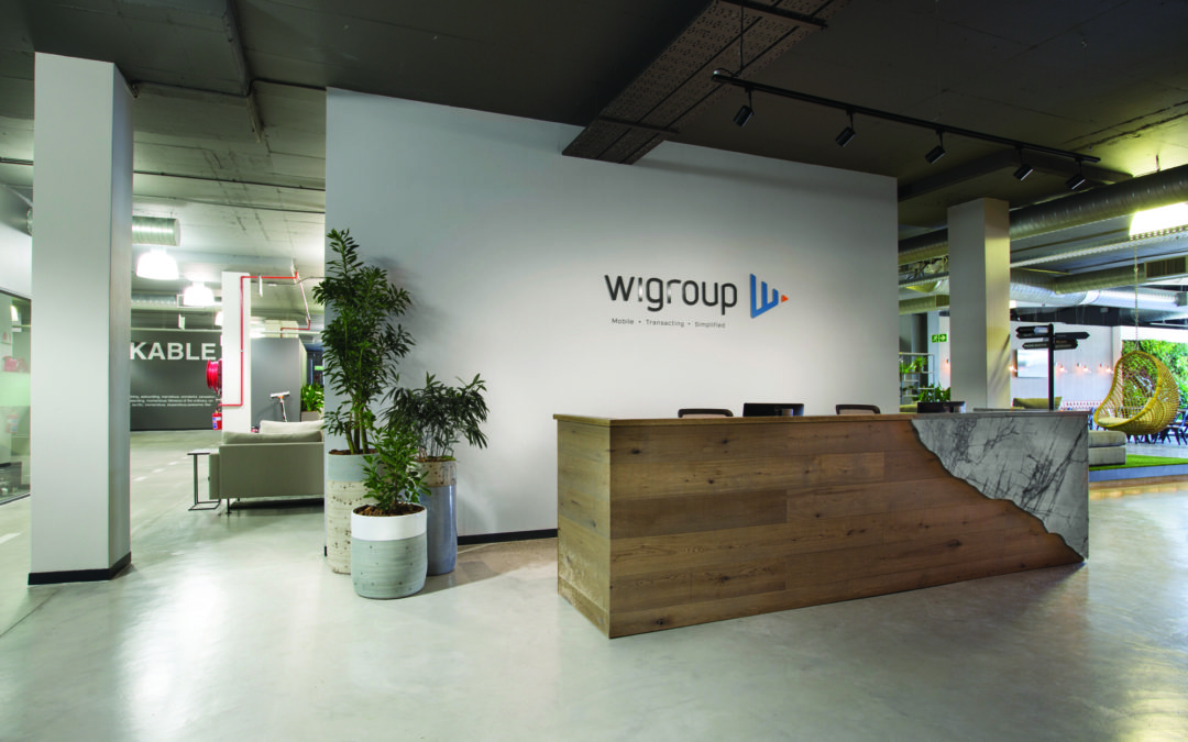 wiGroup – Simply remarkable solutions: An interview with CEO, Bevan Ducasse