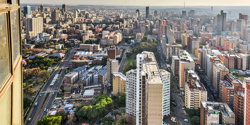 South African cities: Where our future lies