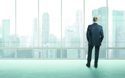 Six habits of successful general managers
