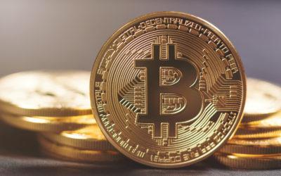 Is Bitcoin the future of international finance?