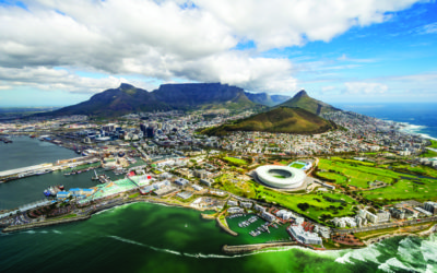 An overview of South African cities and provinces