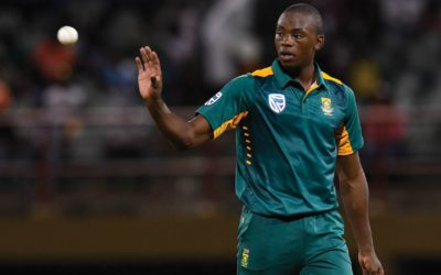 Meet Kagiso Rabada, Cricket South Africa's rising star