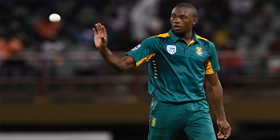 Meet Kagiso Rabada, Cricket South Africa's rising star