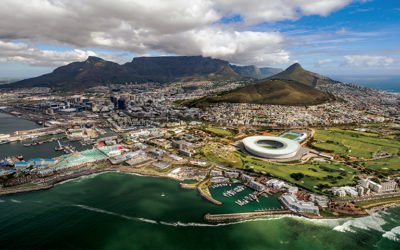 What is tourism's impact on everyday South Africa? We chat to South African Tourism CEO, Sisa Ntshona