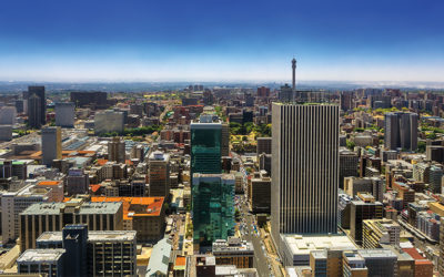 South Africa is giving the world a run for its money