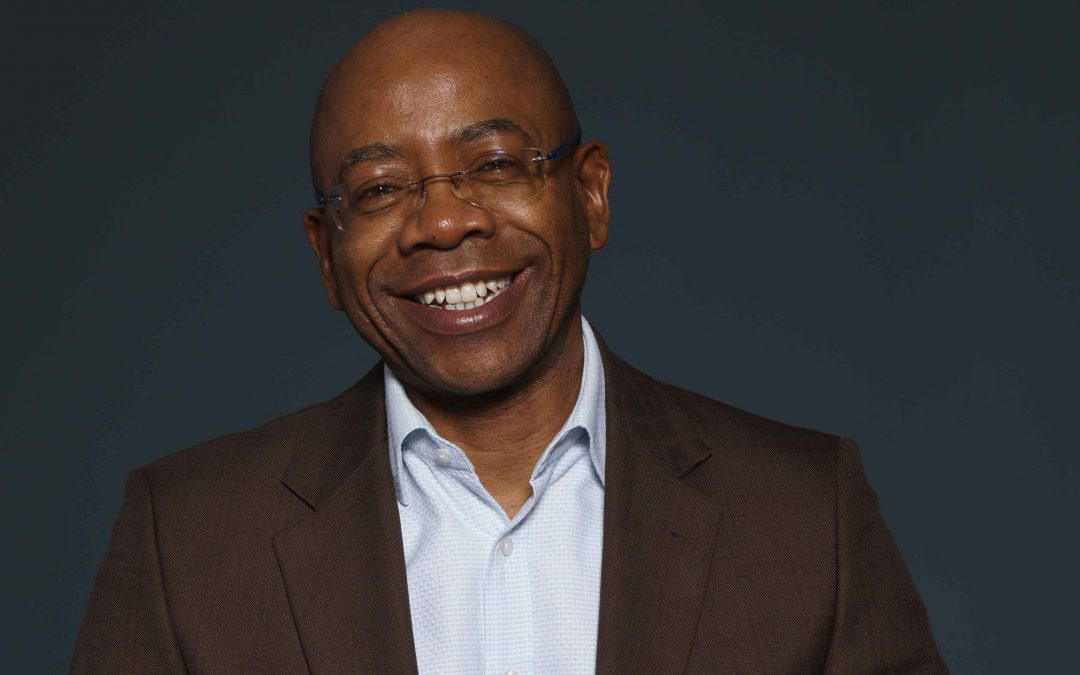 Bonang Mohale: Business must create growth that benefits all South Africans