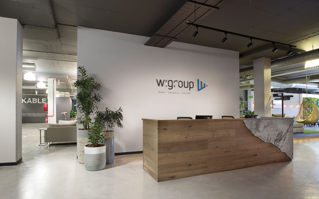 wiGroup: Entrepreneurial spirit